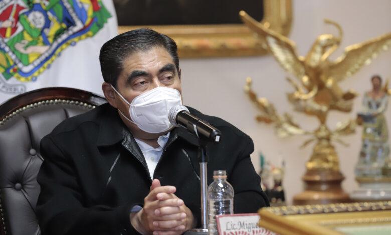 Covid, Puebla, Gobierno del Estado, tercera ola, Secretaría de Salud, coronavirus, pandemia, hospitales